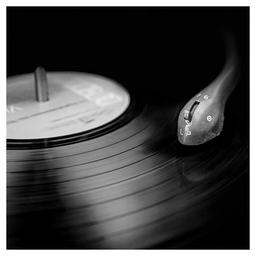 Media, music