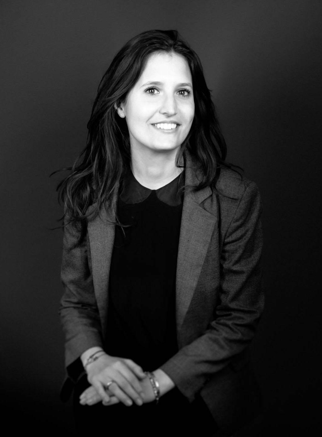Anne-Sophie Leroi